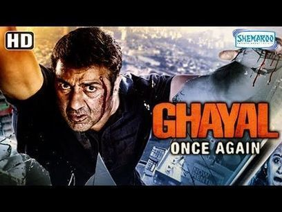 Ghayal full movie in english hd free download