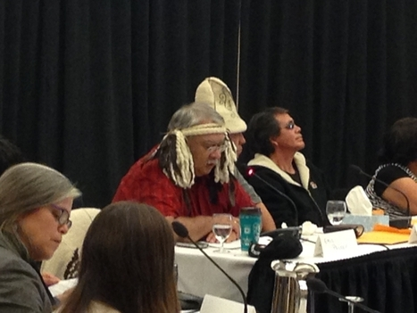National Energy Board panel's assurances to Tsawout First Nation ring false | Canada and its politics | Scoop.it