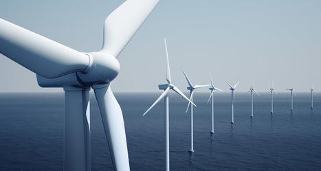 Énergies Marines Renouvelables, le pari sur l'avenir à ne pas manquer | Eolien-Energies-marines | Scoop.it