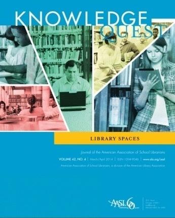 American Association of School Librarians | SRHS Information Literacy | Scoop.it