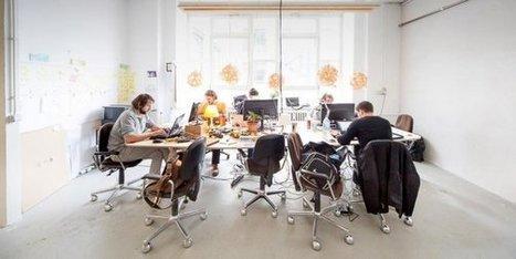 Comment le numérique est en train de révolutionner l'organisation du #travail | Démocratie participative & Gouvernance | Scoop.it
