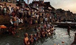 Air quality in holy city of Varanasi 'most toxic in India' | Everything Is Broken | Scoop.it