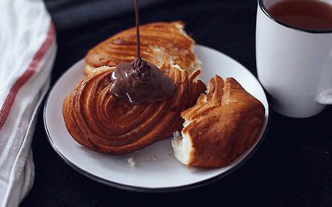 TOP 10 des food cinemagraphs les plus alléchants | Food sucré, salé | Scoop.it