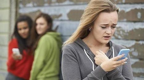 Así combate Finlandia el acoso escolar y el ciberbullying en las aulas | Hermético diario | Scoop.it
