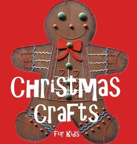 Five Christmas Projects for Children that Are Lots of Fun and Super Easy To Make | Christmas Goodies | Scoop.it