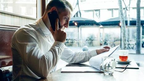 Le droit à la déconnexion entre en vigueur ce lundi dans les entreprises | DOCAPOST RH | Scoop.it