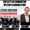 Oh, the Shame of Edmonton, Alberta - Five year refusal