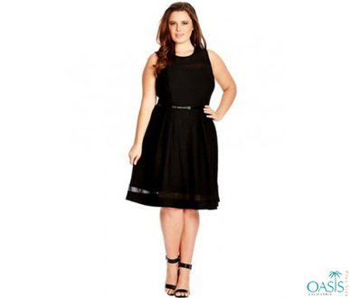 Pretty Plus Size swing dresses\' in The leading clothing ...