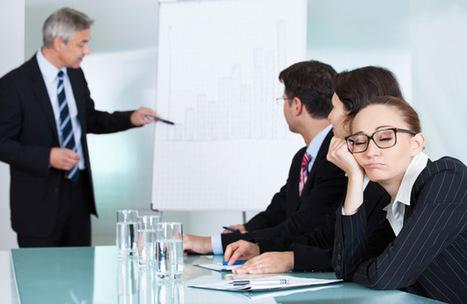 Miljoenen slechte managers vertragen groei in Amerika | Strategisch Talent Management | Scoop.it