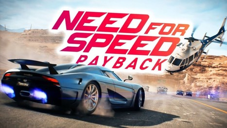 need for speed payback free download pc game 2018 overview