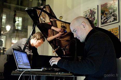 Diemo Schwarz, musicien et chercheur à l'Ircam - Arts & Spectacles - France Culture | Focus Ircam | Scoop.it