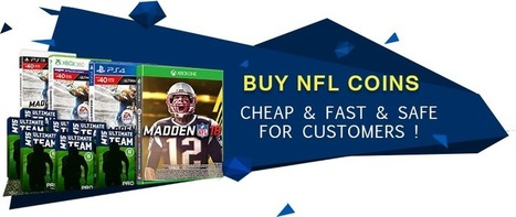 dccfe99a9 EaNflCoins  Buy Safe and Cheap Madden NFL 18 Coins   Robo Madden Mobile  Coins