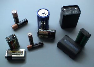 Breaking News: Panasonic, Energizer, P&G Promise to Ramp Up Battery ... - Triple Pundit | www roundup | Scoop.it
