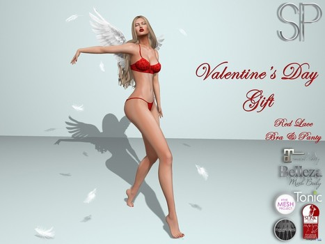1fcd3f49f7fd Je t'aime Bra & Panty Group Gift by PIAGGIO CREATIONS | Teleport Hub -  Second Life Freebies