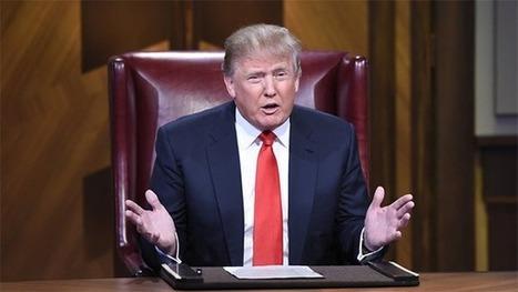 NBC Fires Donald Trump Following Derogatory Statements RegardingMexican Immigrants: June 30, 2015   Interesting Reading to learn English -intermediate - advanced (B1, B2, C1,)   Scoop.it