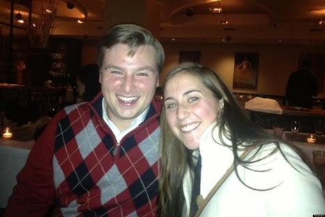 LOOK: Anonymous Act Of Generosity Leads To Marriage Proposal | It's Show Prep for Radio | Scoop.it