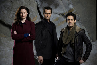 Continuum Season 1 - Sci-Fi Talk | Steampunk Elsewhere | Scoop.it