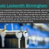 Birmingham Locksmith Services