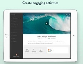 Two Powerful Formative Assessment Apps for Teachers | Technologies and education | Scoop.it