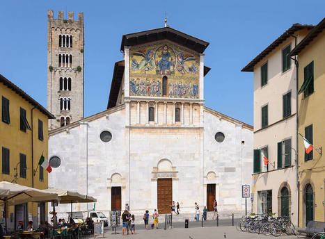 Lucca  is well worth a Mass | Italia Mia | Scoop.it