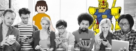 III Feria del  Empleo en la Era Digital … ¿Eres Playmobil o Transformer? | aprendizaje y empleo en red | Scoop.it