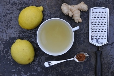 Warm Cold Repellent Remedy | Running Information | Scoop.it