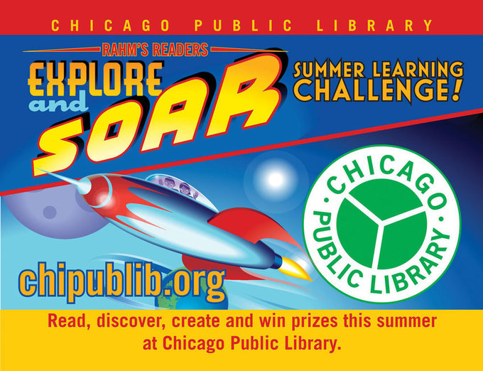 Libraries Demonstrate How Data Can Supercharge Low-budget Marketing