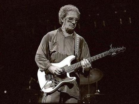 JJ Cale dead at age-74 from heart attack | music theory | Scoop.it
