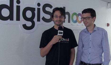 [FrenchWeb Tour Lyon] digiSchool: «le MOOC n'est qu'un des outils de l'éducation numérique aujourd'hui» | Opinion et tendances numériques | Scoop.it