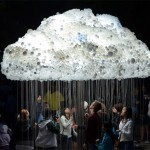 An Interactive Cloud Made of 6,000 Light Bulbs | Colossal | Connecting Cities | Scoop.it