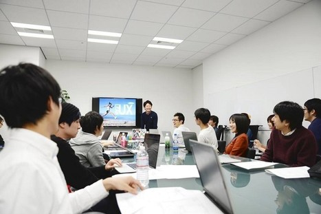 Designing Culture with Lean UX | UXploration | Scoop.it