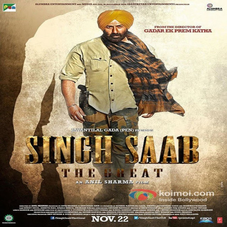 singh sahab the great full movie download dvdrip torrent