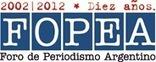 Solidaridad de FOPEA con periodistas atacados verbalmente por el Secretario de Comercio, Guillermo Moreno / Inicio / FOPEA - Foro de Periodismo Argentino | Periodismo 3.0 | Scoop.it