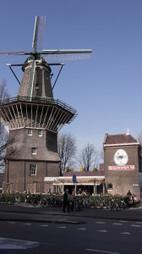 Rilassarsi ad Amsterdam, tra parchi pubblici e mulini a vento | Nuovi Turismi | Scoop.it