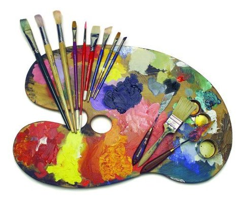 Draw it! | The Arts forming our personality | Scoop.it