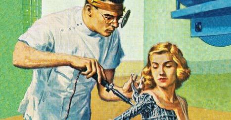 10 Crazy Jobs That Will Exist in the Future | Les métiers du futur | Scoop.it