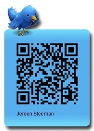 QR Codes: Here, There and Everwhere | QR CODE Advertising | Scoop.it
