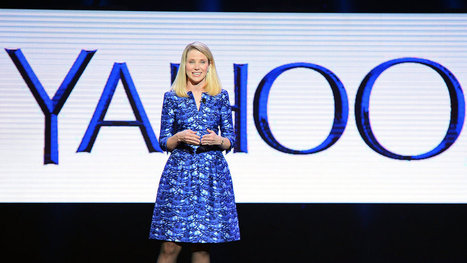 Yahoo Aims to More Deftly Blend Ads With Content | Premium Content Marketing | Scoop.it