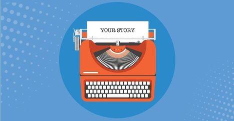Utiliser le storytelling pour doper votre stratégie d'inbound marketing ? | Content marketing et communication inspirée | Scoop.it