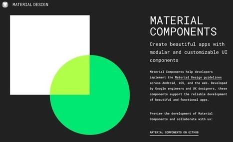 Recomendaciones web prácticas para el 22 de diciembre | El Mundo del Diseño Gráfico | Scoop.it