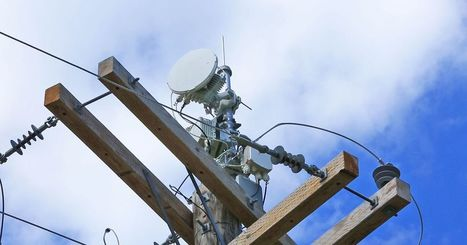 AT&T's Project AirGig could be a wireless alternative to fiber | cross pond high tech | Scoop.it