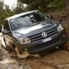 The New VW Pick Up - The Amarok