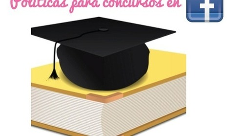 Políticas de Facebook para Promociones - Febrero 12 [Español] | Concursos a la Carta | Ultimate Tech-News | Scoop.it
