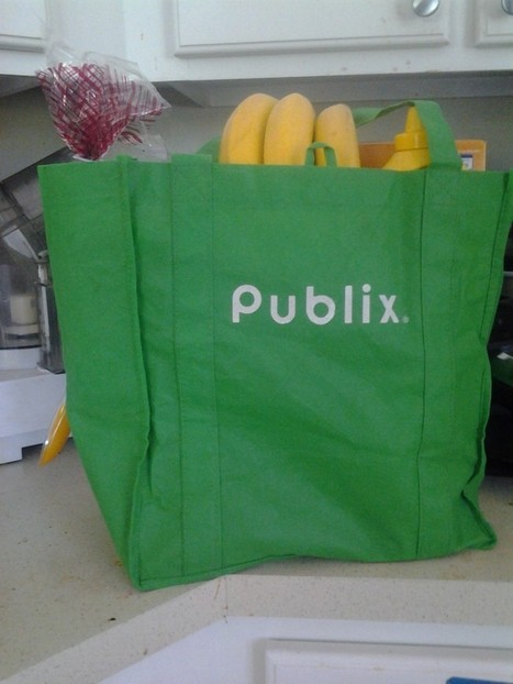 Walmart Losing To Quirky Florida Based Publix - Employee Owned Company Touted By Forbes As 'Wal-Mart Slayer' | Daily Crew | Scoop.it
