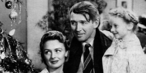 It's A Wonderful Life Sequel Is In The Works | Troy West's Radio Show Prep | Scoop.it