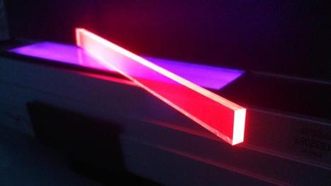 Shiny quantum dots brighten future of solar cells | Interesting Engineering | Scoop.it