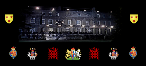 SUTTON PLACE GUILDFORD SURREY - FBI Scotland Yard Biggest Organised Crime Bank Fraud Case in History   Balmoral Castle * Buckingham Palace * Windsor Castle * Sandringham House * Kensington Palace * HOLYROOD PALACE * GERALD 6TH DUKE OF SUTHERLAND = NAME*SWITCH = GERALD J H CARROLL * MOST FAMOUS IDENTITY THEFT * HM Treasury Biggest Offshore Tax Fraud Case   Scoop.it