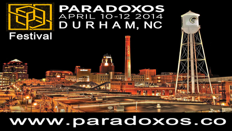 Paradoxos Durham, NC's SXSW Is Next Weekend! | Pourquoi's innovation and creativity digest | Scoop.it