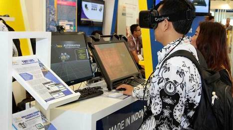Indonesia To Be One Of The World's Top Buyers Of Mobile Learning Products In 2017 | Dyslexia, Dyspraxia, ADD, ADHD, LD, Autism (etc. conspiracy labels out there)  Education Tools & Info | Scoop.it