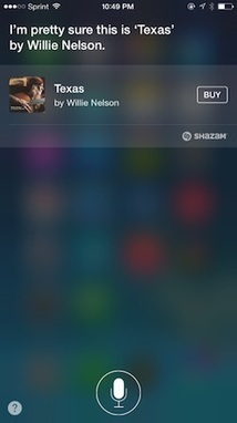 Three Siri Tricks for iOS 8 - The Mac Observer | mrpbps iDevices | Scoop.it